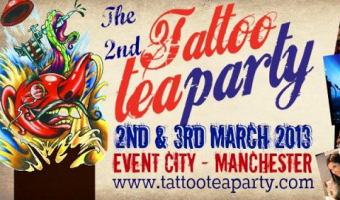 manchester tattoo tea party 2013
