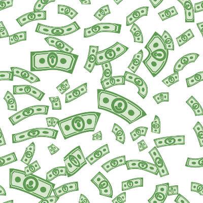 Money Pugzu cost
