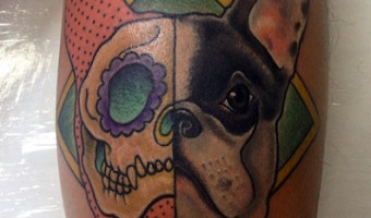 french-bulldog-tattoo-on-wander-minini-at-arte-final-tattoo-studio-brazil