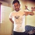 Unicorn Pug Tee - Hayato of Cyclamen from Japan