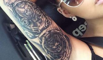 osito-and-dulce-arm-pug-tattoo-on-nicole-by-evan-salinas-loco-ink-tattoo-brampton-on-usa