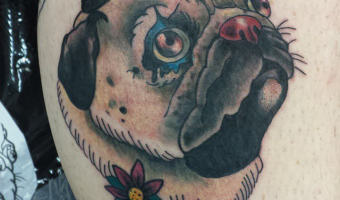 calf-pug-tattoo-by-_instacamm
