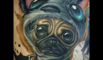 stomach-pug-tattoo-by-tanane-whitfield-of-studio-evolve-tattoo-va-usa