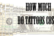 Tattoo Stats – How Much Do Tattoos Cost? Do People Care?