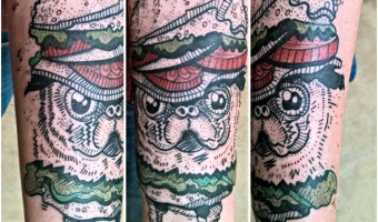 arm-pug-tattoo-by-michael-werner-of-saint-and-sinners-dessau