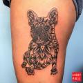 Pete Goerlitz of Times of Grace Tattoo