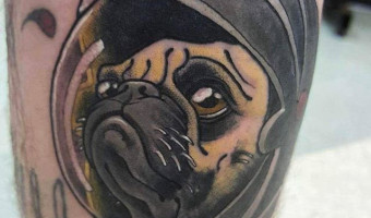 leg-pug-tattoo-submitted-by-jeffbulttattoos
