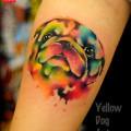 Artist: Anton Yellowdog, Russia