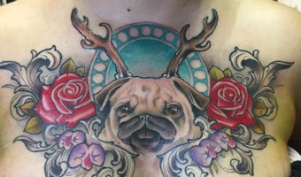 chest-pug-tattoo-on-ig-lisasupershears-by-stephen-mcconnell-of-main-street-tattoo-collective