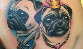 shoulder-pug-tattoo-by-lysette-knippers