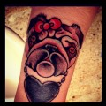 Tattooed by Casey Olejniczak