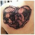 Tattooed by Zema at Tatouage Royal, Montreal