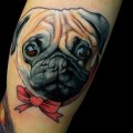 Submitted by Melissa Szeto of 13 Diamonds Tattoo Shop, by Alexandre Mansuy