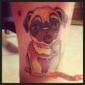 Tattooed by Gary Cox