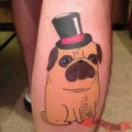 Tattooed by Dave of Rock N Willys Tattoo, Wind Gap, PA, USA
