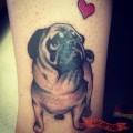 Tattoo by Kim of Lucky 13, Northampton, UK