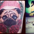 Tattooed by Cristian Gonzalez, Corrientes, Argentina