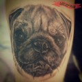 Tattooed by Montes Customs, Cadiz, Spain