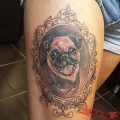 Tattooed by Da Mucca of Inkflink, Tampa, FL