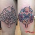 Artist: Nathan Rawlings at Paulys Tattoo, Southampton, UK