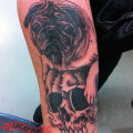 Artist - Rob Biren of Voodoo Beach Ink
