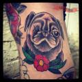 Artist: Nick Wild of Inkinc the tattoo Lounge, Pontypool Blaenavon, Wales