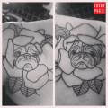 Artist: Hollie West of Indigo Tattoo, Norwich