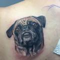 Artist: Jess Rocha of Red House Tattoo, Buffalo, NY, USA