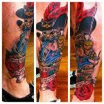 Hunter-and-Fox-Tattoo-Sydney-02-Sanchez