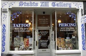 Studio-XIII-Gallery-Edinburgh-Scotland-300x197