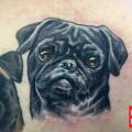 Artist: Jess Rocha of Red House Tattoo, Buffalo, NY