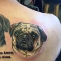 Artist: Jess Rocha of Redhouse Tattoo, Buffalo, NY
