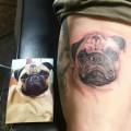 Artist: Jose Hernandez of Ink Addiction in Casa Grande, Arizona