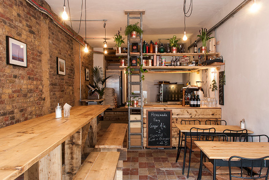 dog friendly sodo pizza clapton uk cafe restaurant