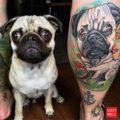 Artist: Gunnar of Black 13 Tattoo Parlor
