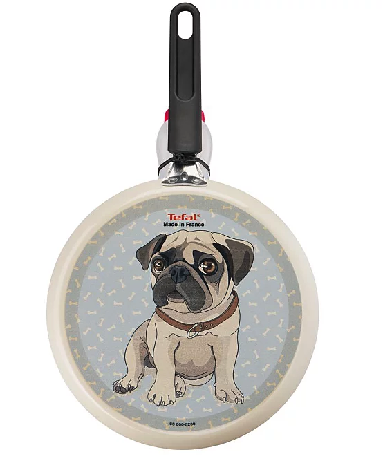 asda pug pancake frying pan back