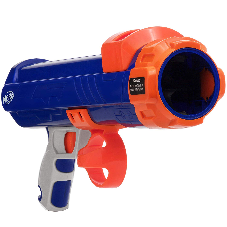 Nerf DogTennis Ball Blaster Toy