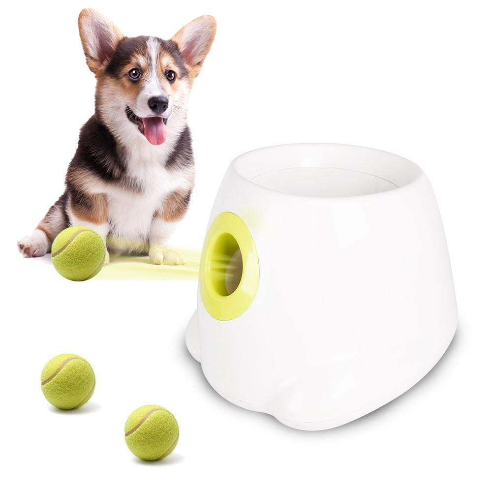 Womdee-Interactive-Dog-Toy-Automatic-Dog-Ball-Launcher-Thrower