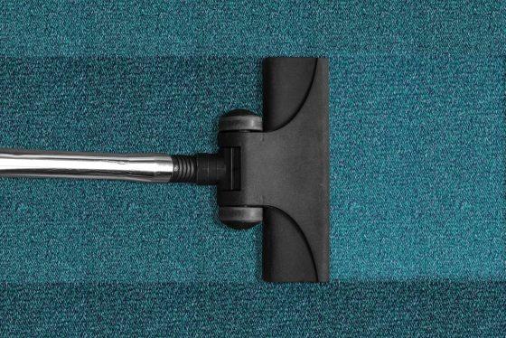 vacuum cleaner carpet